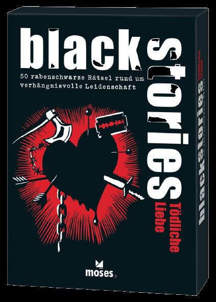 black stories – Tödliche Liebe
