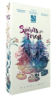 Spirits of the Forest: Moonlight